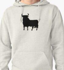 Toro Bull Pullover Hoodie