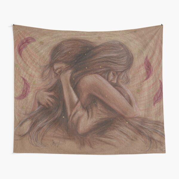 Embrace Tapestry