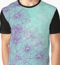 Baumwollträume Grafik T-Shirt