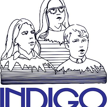 Indigo Children by SamuelMolina
