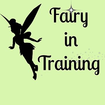 Fairy in Training by lilysgrotto