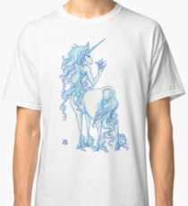 The Last Uni-Taur Classic T-Shirt