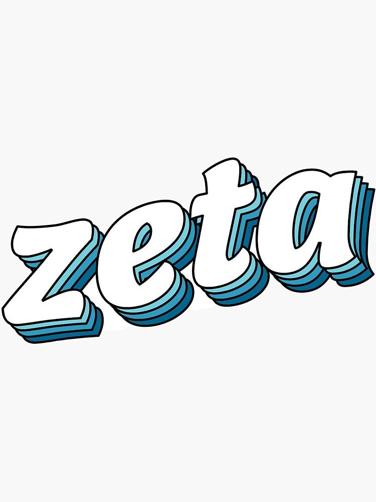 Zeta von karleybhill