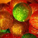 Superballs by aaronarroy
