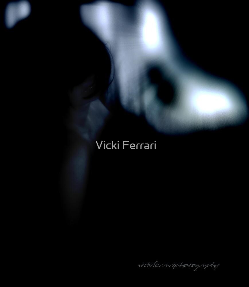 Soft Nude © Moonlit by Vicki Ferrari