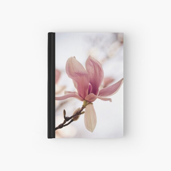 Magnolia Hardcover Journal