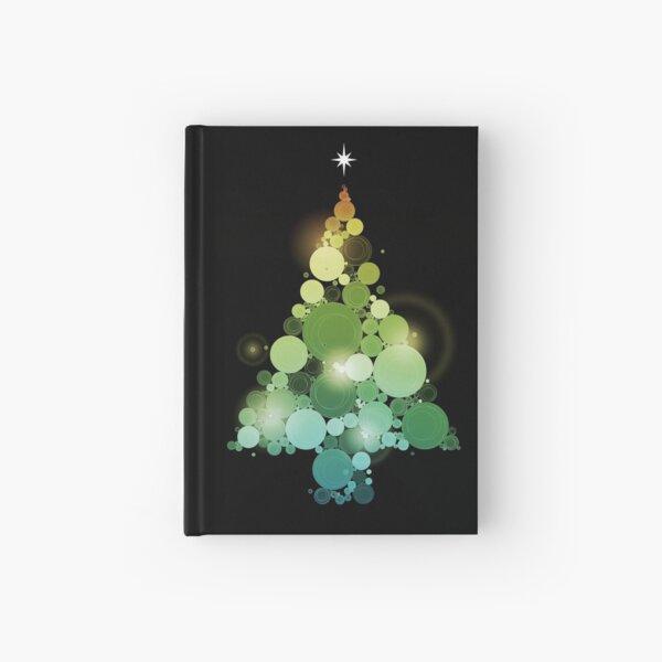 O Christmas Tree Hardcover Journal