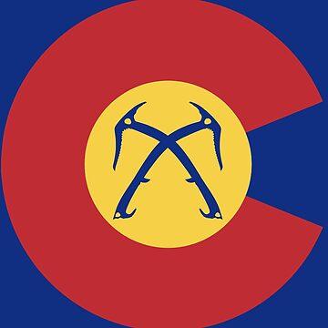Colorado Ice Tools by esskay
