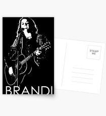 Brandi - Hast du jemals Postkarten