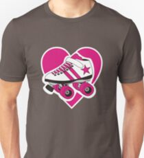 I Heart Derby Unisex T-Shirt