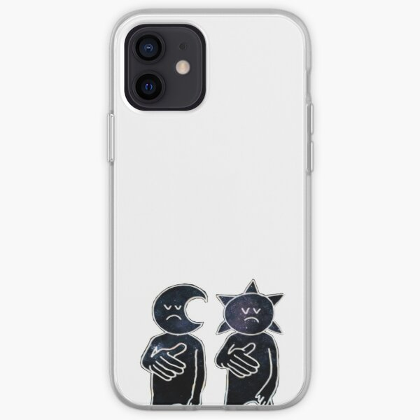 day n nite KID CUDI iPhone Soft Case