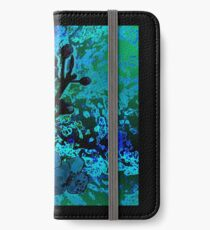 Liu An Gua Pian IV iPhone Wallet/Case/Skin
