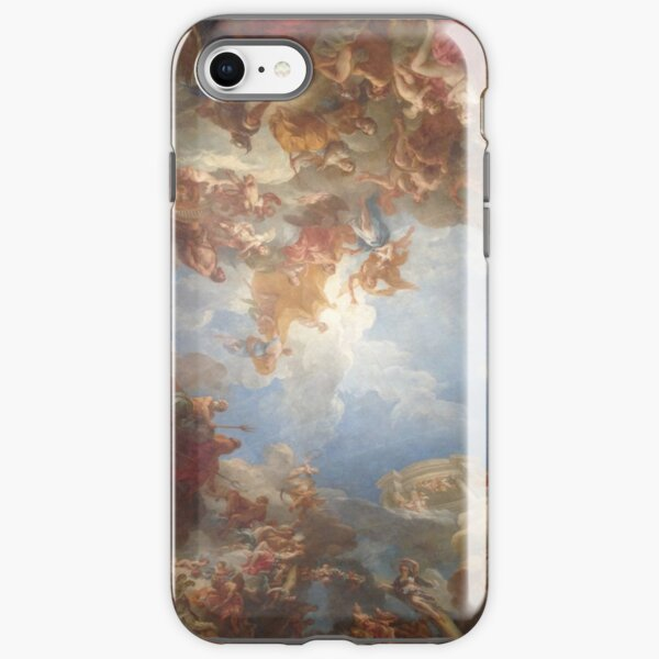 Versailles Ceiling Art iPhone Tough Case