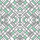 PS Grid 45 Mint by ProjectM