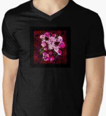 Liu An Gau Pian I Men's V-Neck T-Shirt