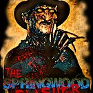 the Springwood Slasher by American  Artist