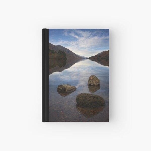 Loch Shiel - Scotland Notizbuch