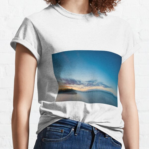 Shorncliffe Jetty Classic T-Shirt