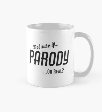 Not sure if Parody or Real Mug