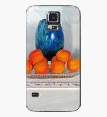Aprikosen? Hülle & Klebefolie für Samsung Galaxy