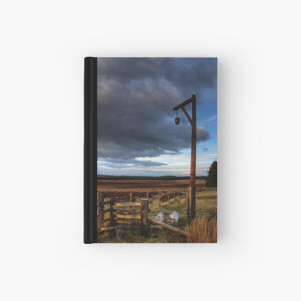 Winters Gibbert Hardcover Journal