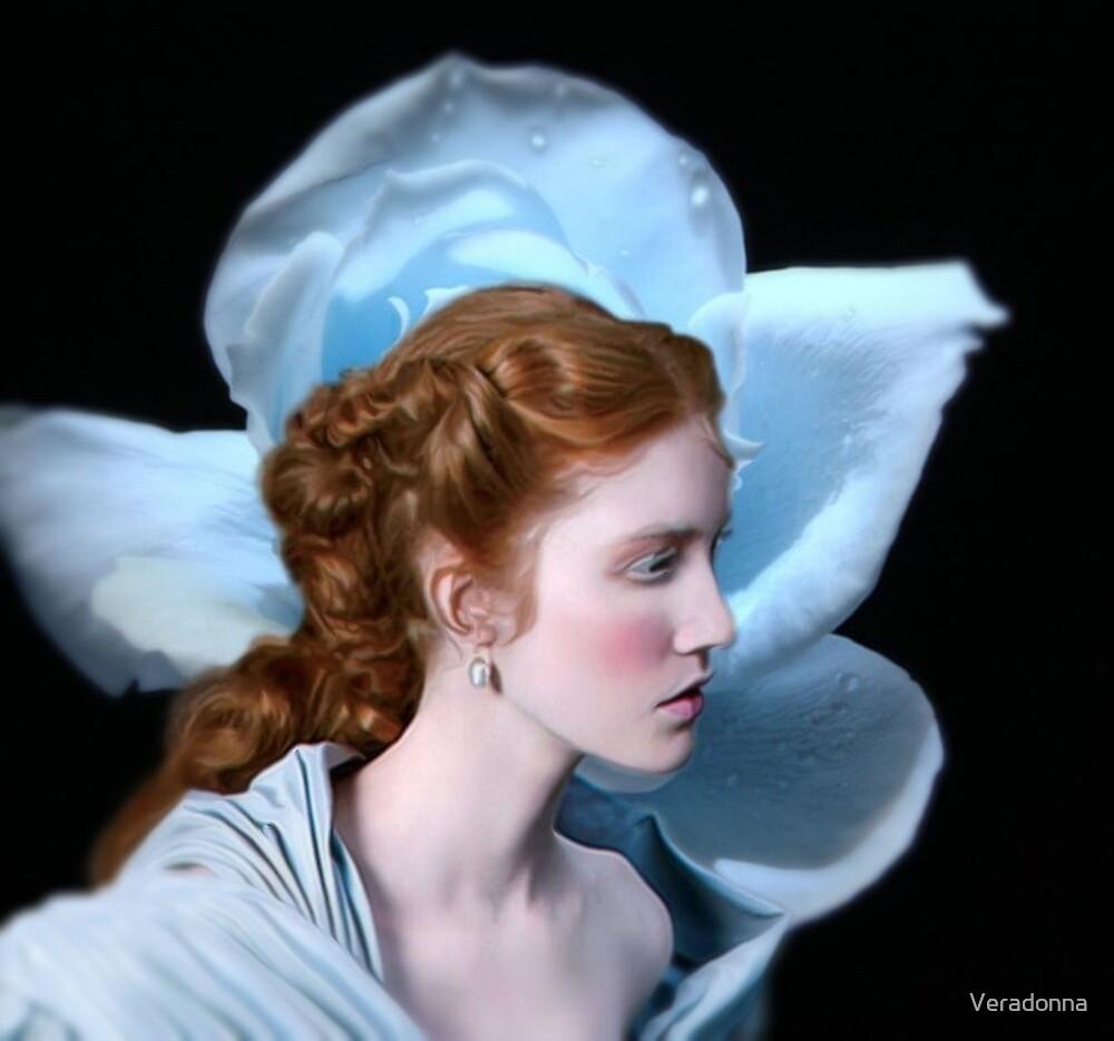 ~ La Belle Dame Sans Merci II ~ by Alexandra  Lexx