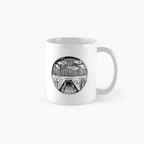 Paynes Prairie Classic Mug