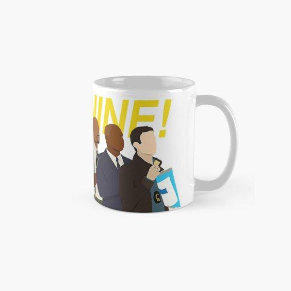 nine nine squad Classic Mug