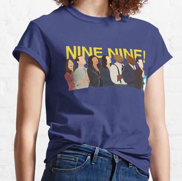 nine nine squad Classic T-Shirt