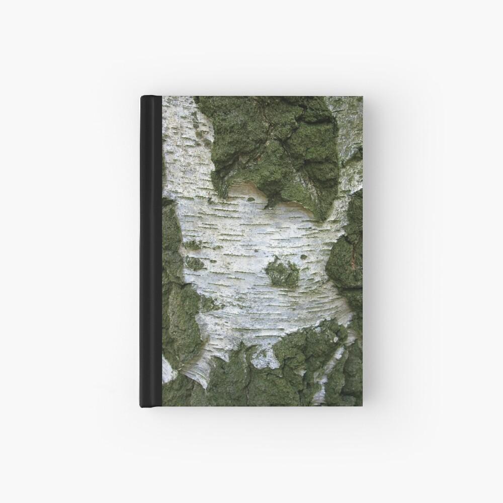Tree Bark... Hardcover Journal
