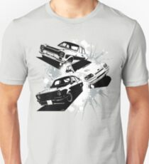 Escort Three Unisex T-Shirt
