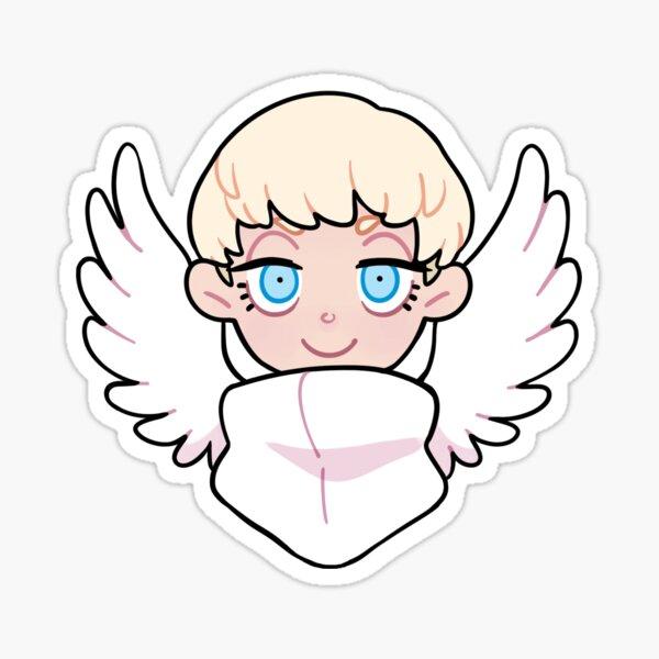 Devilman Crybaby - Ryo Sticker