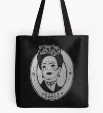 Kahlo Tote Bag