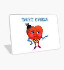 Tacky Kardia Laptop Folie