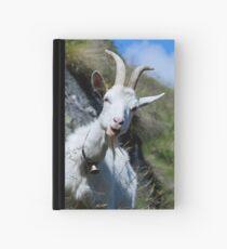 SWISS GOAT Hardcover Journal