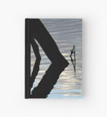 Bend zee Kneez Hardcover Journal