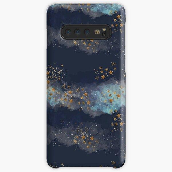Night Sky & Stars - Iphone & Samsung Galaxy Cases Samsung Galaxy Snap Case