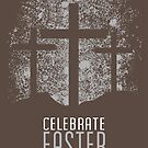 Celebrate Easter by gina1881996