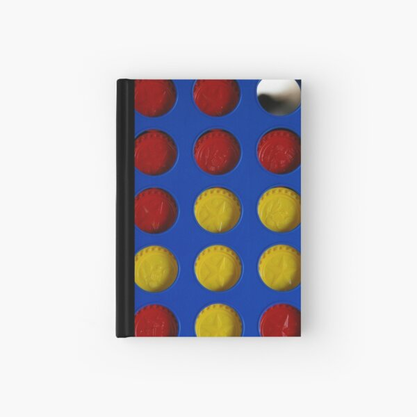 It's All About Connections Hardcover Journal