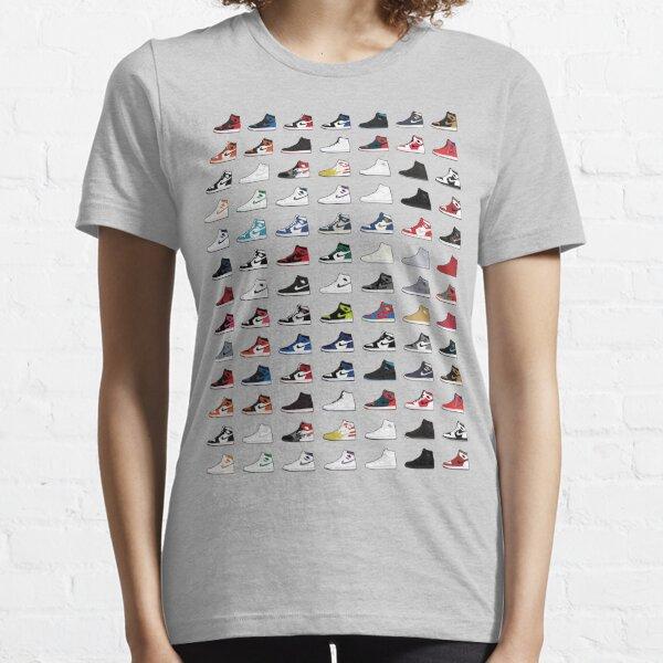 THE ORIGINAL GOAT MJ Essential T-Shirt