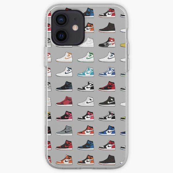 THE ORIGINAL GOAT MJ iPhone Soft Case