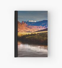 Needles original Hardcover Journal