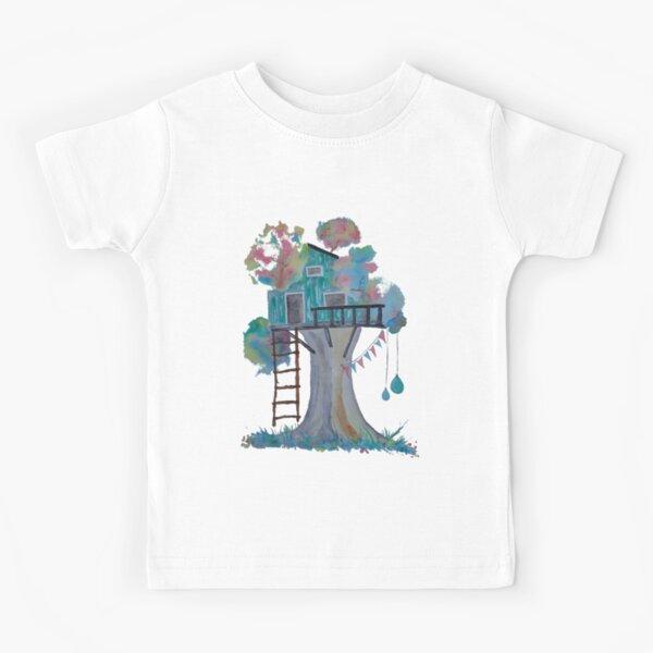 Treehouse Kids T-Shirt