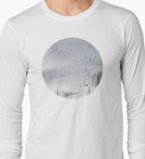 Planet Snow 1 Long Sleeve T-Shirt