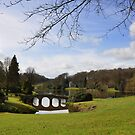 Stourhead Gardens by Kevin Cotterell