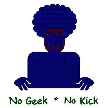 Geek Kick by windu