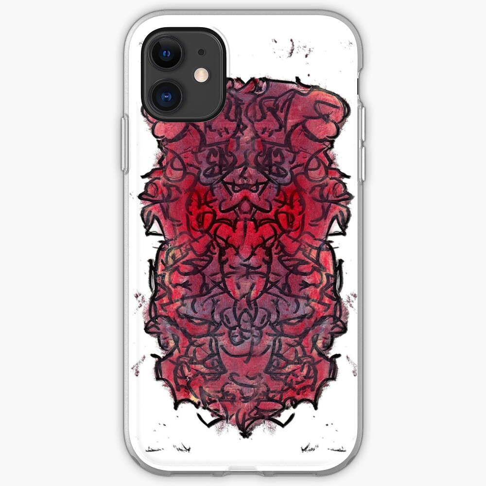 red4feb tho... iPhone Case & Cover