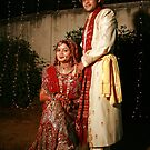 A Couple made in Heaven by Vivek Bakshi