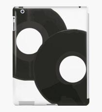 Vinyls iPad Case/Skin