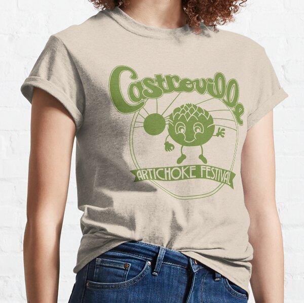 Castroville Artichoke Festival Classic T-Shirt